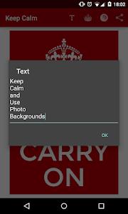Download Keep Calm 4.0 APK