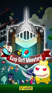 Download Keep Out! Monsters! 1.3.1 APK