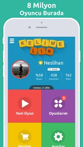 Download Kelimelik  APK