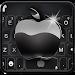 Download Keyboard - Jet Black New Phone10 keyboard 1.0 APK