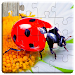 Download Insect Jigsaw Puzzles Game - For Kids & Adults ? 18.1 APK