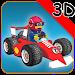 Download Kids Racing Islands, race for kids 1.50 APK