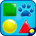 Download Shapes for Children - Learning Game for Toddlers  APK