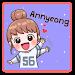 Download Korean Sticker Chat & Photo 1.2 APK