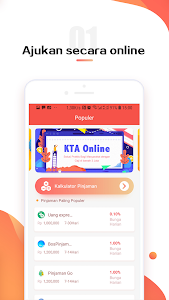 Download Kredit Mini – Pinjaman Dana KTA Bunga Rendah 1.0.0 APK
