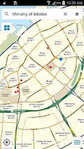 Download Kuwait Finder 2.0.49 APK