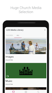 Download LDS Media Library 2.0.1.1 APK