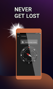 Download LED Flashlight – Super Bright Strobe 1.0.12 APK