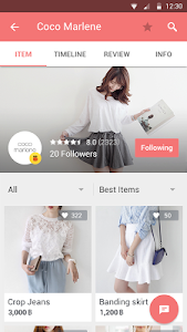 Download LINE SHOP : Easy&Free Shopping 1.4.6 APK