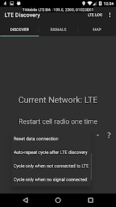 Download LTE Discovery 4.15 APK