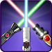 Download Laser sword - simulator. 1.1.6.9 APK