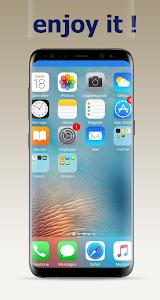 Download Launcher Iphone 7 1.0 APK