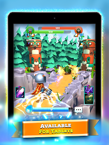 screenshot of League of Arosaurs (Beta) version 0.8.32