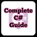 Download Learn C# (C Sharp) Complete Guide (OFFLINE) 1.0.1 APK