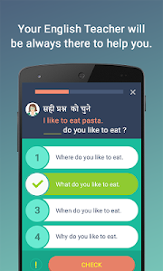 Download Learn English from Hindi 2.3.0.2 APK
