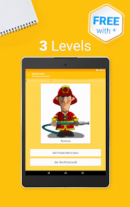Download Learn German Vocabulary - 6,000 Words 5.55 APK