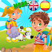 Download Learn Spanish English for Kids 2.05 APK