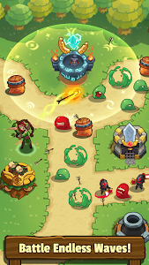 Download Realm Defense: Hero Legends TD 2.0.2 APK
