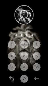 Download Lion King CM Locker Cool Theme 1.1.5 APK