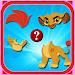 Download Lion Memory Game 6.0 APK