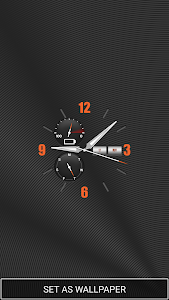 Download Live Clock Wallpaper 2.4 APK
