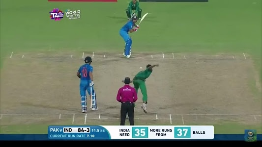 Download Live Cricket TV Streaming 1.0 APK