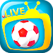 Download Live Football TV HD Streaming 1.2 APK