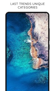 Download Live Wallpapers HD & Backgrounds 4k/3D - WALLOOP™ 8.1 APK