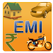 Loan EMI Calculator - Bank