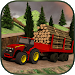 Download Log Transporter Tractor Crane 1.4 APK