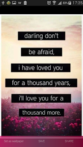 Download Love Quotes Images 15 APK