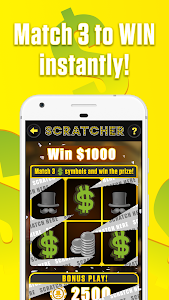 Download Lucky Day - Win Real Money 5.4.0 APK