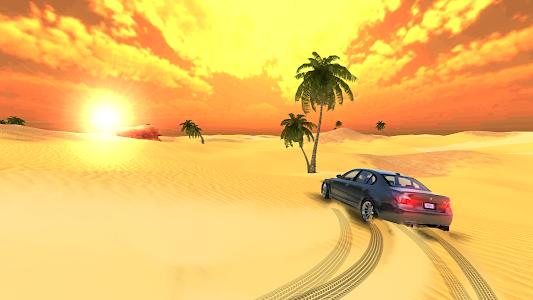 Download M5 E60 Drift Simulator 1.2 APK