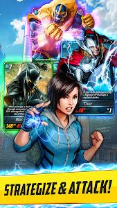 Download MARVEL Battle Lines 2.0.1 APK