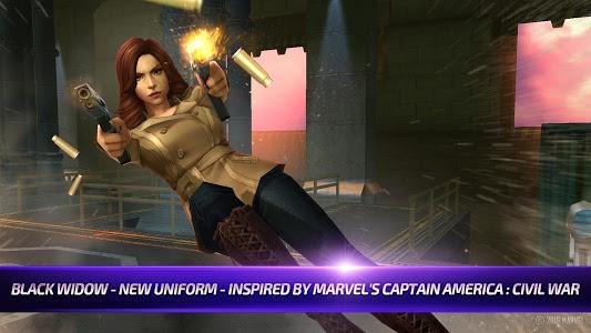 screenshot of MARVEL Future Fight version 2.2.3