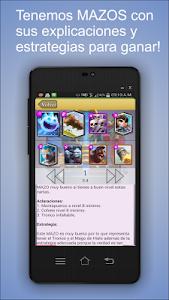 screenshot of MAZOS ROYALES version 16.0.0