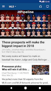Download MLB At Bat  APK