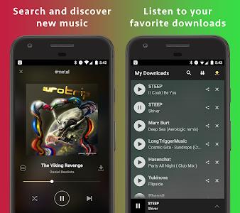 Download MP3 Music Download Hunter 1.0.180427.0 APK