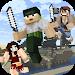 Download Pirate Ninja Hunter Games C18 APK