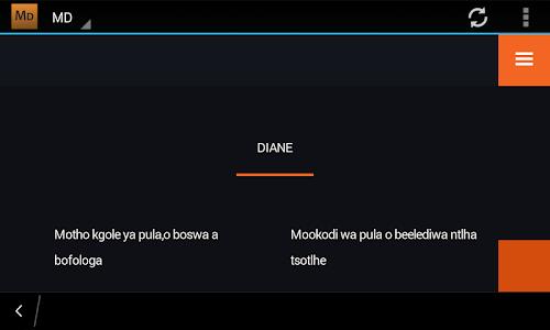 Download Maele Le Diane 1.0.1 APK