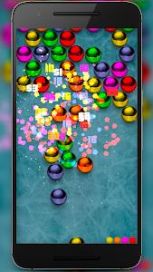 Download Magnetic balls bubble shoot 1.104 APK