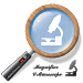 Download Magnifier & Microscope [Cozy] 4.3.2 APK