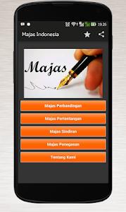Download Majas Indonesia 1.0 APK