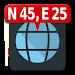 Download Map Coordinates 4.7.5 APK
