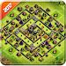 Download Maps of Clash Of Clans 2017 - New Base COC Layout 1.0 APK