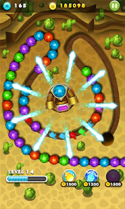 screenshot of Marble Kingdom version 2.5.133