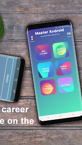 Download Master Android - Learn Android, Java & Kotlin 12.0 APK