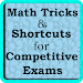 Download Math Tricks Competitive Exam 1.0 APK