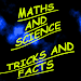 Download Maths and Science Tricks Facts 1.1.1 APK