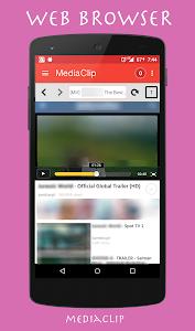 Download Media Clip Video Downloader 1.0.0 APK